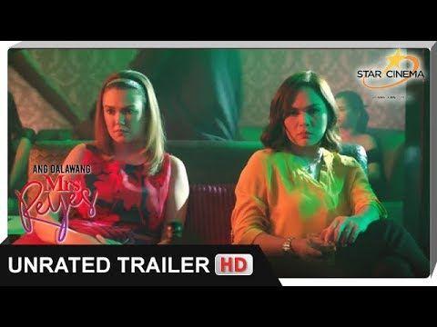 Unrated Trailer | 'Ang Dalawang Mrs. Reyes' | Judy Ann Santos, Angelica Panganiban - YouTube