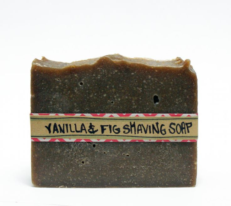This Vanilla & Fig Homemade Shaving Soap is one of my biggest favorites of the year. Not only is the scent to die for but it feels so luxurious on my skin and is great for shaving! Buy a bar (or two!) for yourself or learn how to DIY your own by following the link to the cold process homemade soap recipe at the bottom of the page after you click through!