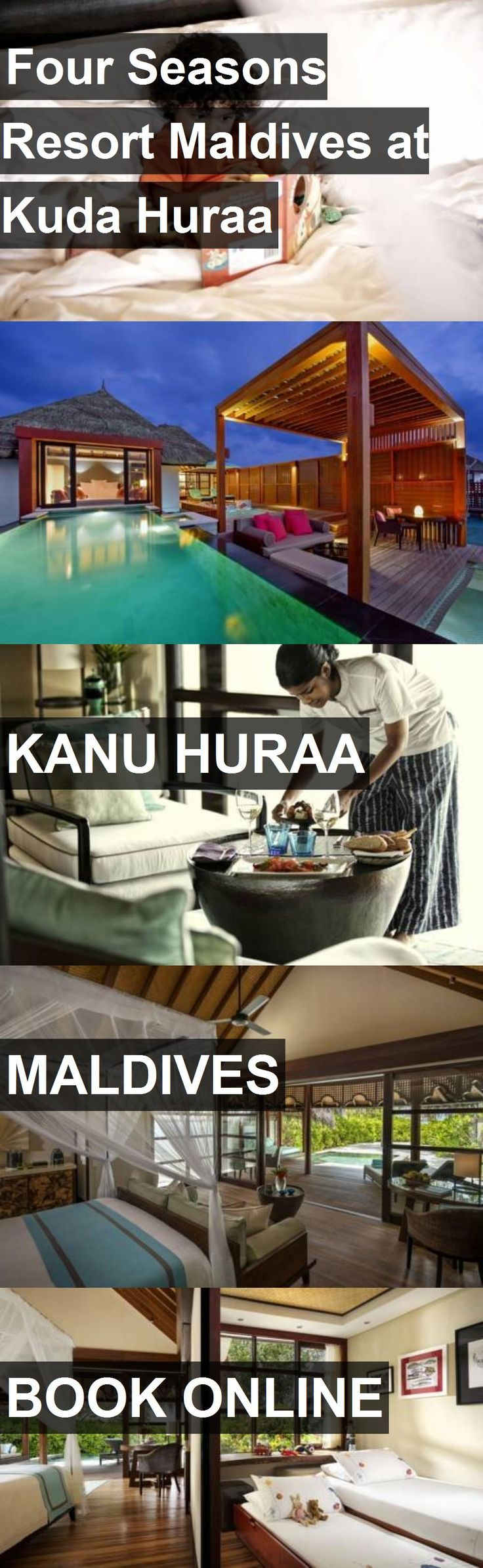 Hotel Four Seasons Resort Maldives at Kuda Huraa in Kanu Huraa, Maldives. For more information, photos, reviews and best prices please follow the link. #Maldives #KanuHuraa #travel #vacation #hotel
