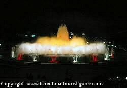 Things to do in Barcelona - Tourist guide