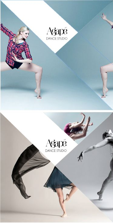 Composition danse typographique logo Melissa Zambrana Graphiste Graphisme Graphic Design Sydney Melbourne Editorial Typo Typographie Creative print Type book mise en page Photography dance typographique poster logo identité charte agape voyages poetry choregraphie couverture cover Triangle Geometry Geometric Assemblage Collage Destructuration   www.mz-graphisme.com