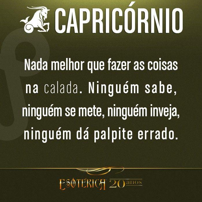 """""""#Capricórnio ♑"""""""