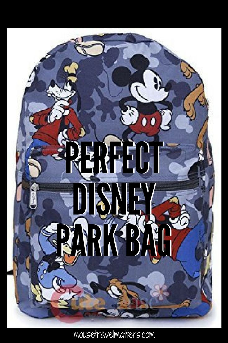 Things Everyone Should Bring For A Day At Disney – Things Everyone Should Bring For A Day At Disney – The Awesome Disney World Packing List is just a list of suggestions of what to pack for a Walt Disney World vacation. #DisneyWorld #FamilyTravel #Travel #disneypackinglist #packinglist #disneybag #disneylandparis