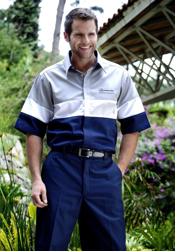 Elegancia y durabilidad en los uniformes del catálogo de www.adeconsultoria.mx