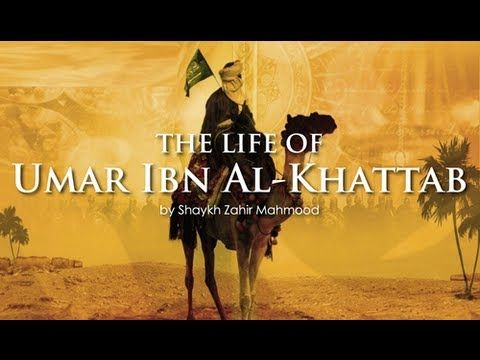 umar ibn al-khattab biography - Google Search