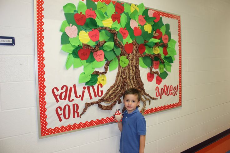 Back To School Ideas | Spoonful of Sparkles: Back To School Bulletin Boards