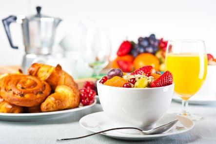 Pourquoi le petit déjeuner est si important et idées de petit déjeuner équilibré