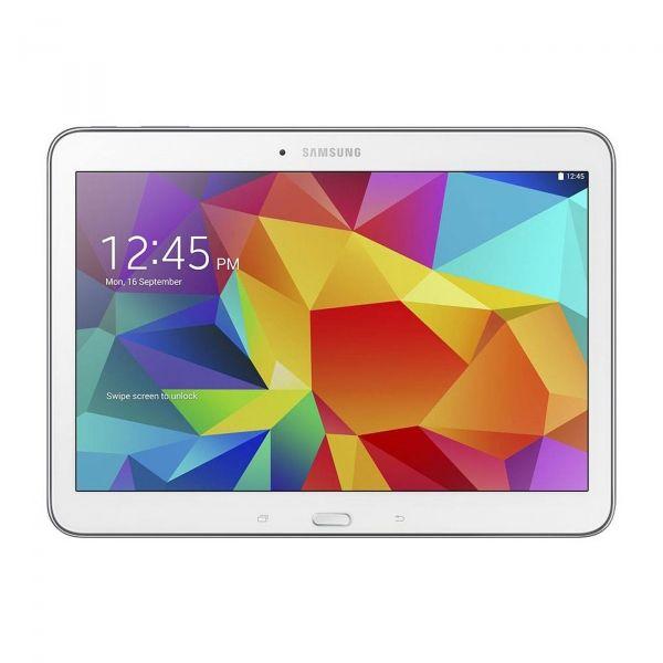 "Samsung Galaxy Tab 4 10.1 T533 16GB Android 4.4 biały - Tablet 10"" - Satysfakcja.pl"