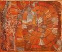 Aboriginal Artist Papunya Tula