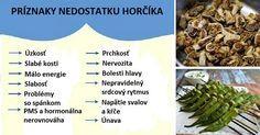 10 potravín, čo zvyšujú hladinu horčíka, regulujú krvný tlak a znižujú svalovú únavu