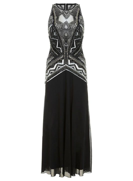 Best Party Dresses, Flattering for Body Type: Glamour.com