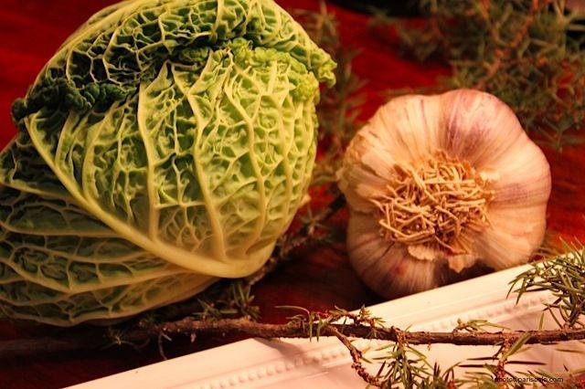 #Winter #recipe by Grégory #food  photo(c)parisoslo.com