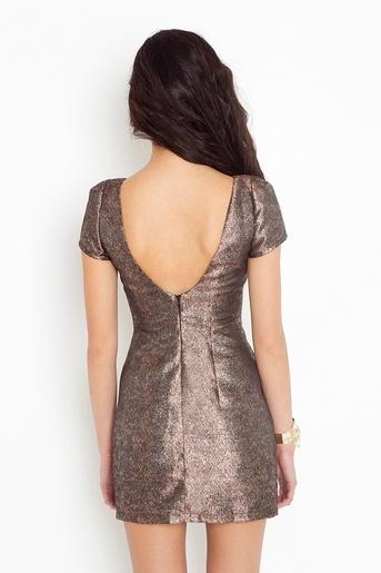 ladakh Glamazone Dress