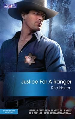 Mills & Boon™: Justice For A Ranger by Rita Herron
