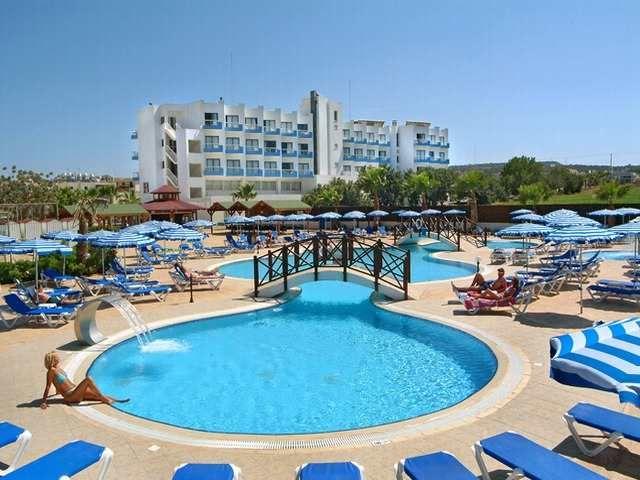 Protaras Cyprus Hotels