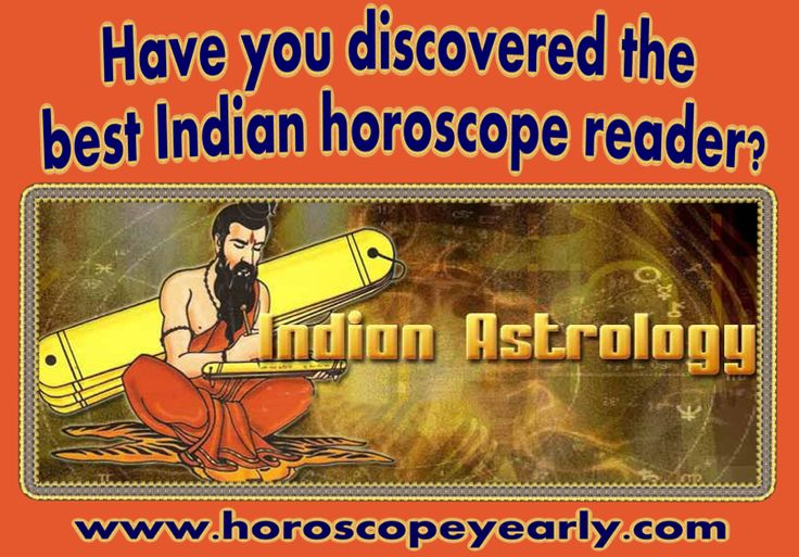Have you discovered the best Indian horoscope reader?       For many people the best Indian astrology medium is one that has a high degree of accuracy. If an Indian astrologer is always predict it accurately, then one must talk to him or her and...