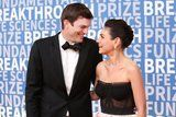 Ashton Kutcher and Mila Kuniss Rare Joint Appearance Will Make Your Heart Burst