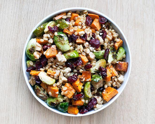 Best 25+ Wheat Berry Salad ideas on Pinterest