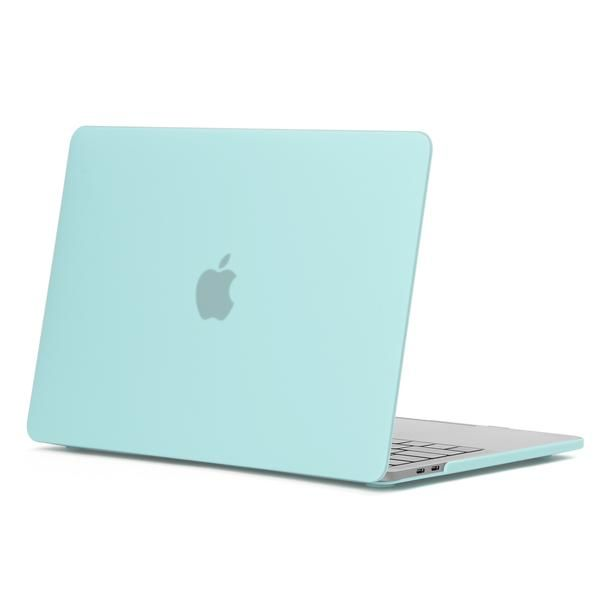 Compatible with Apple MacBook Pro 13 inch 2016 with Retina display (Model Number: A1706 and A1708). Add color to your life! With the dynamic use of color and patterns, GMYLE Hard Case Print Frosted gives a fashionable touch for your Mac. Made with high quality material, this ultra slim and lightweight design with vent slots and raised rubberized feet.