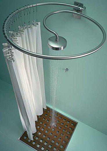 Así quiero mis regaderas, que caiga el agua de arriba, no de lado, es mucho pedir??