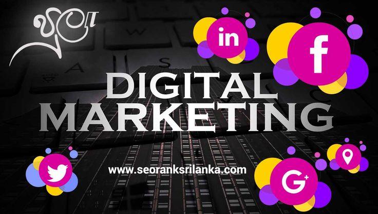 Digital Marketing -  #seo #digitalmarketing #sem #socialmedia