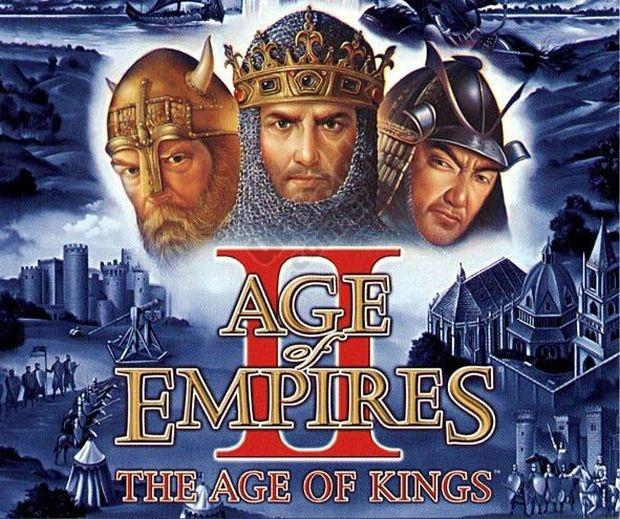 Age of Empires II é um dos maiores jogos de estratégia da Microsoft http://artigosetutoriais.blogspot.com.br/