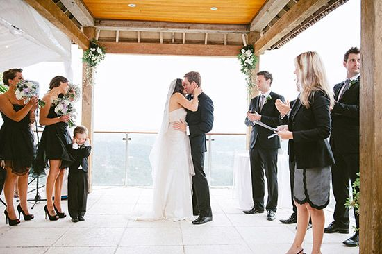 Lauren and Cameron's Chic Byron Bay Wedding