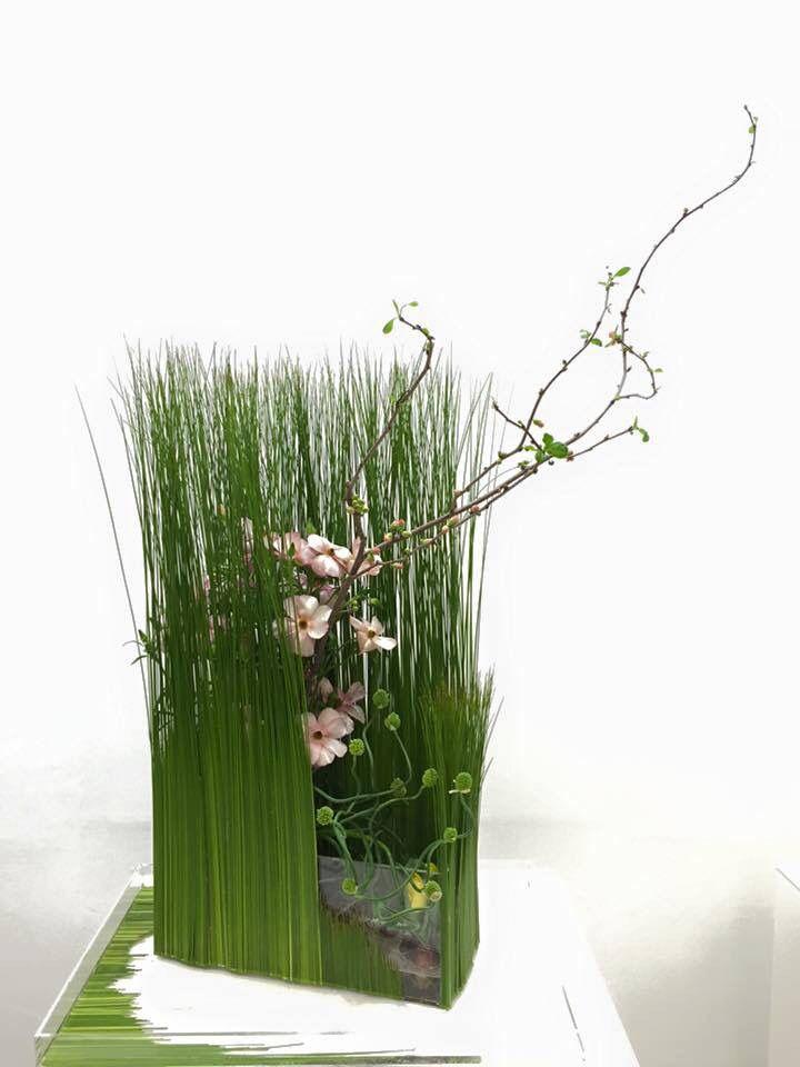 Best contemporary floral arrangements images on