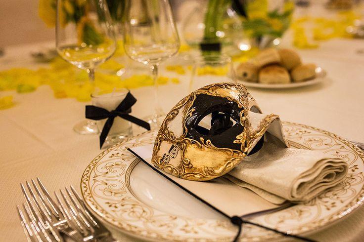 Matrimonio in maschera #carnevale #sposiamoci #amore