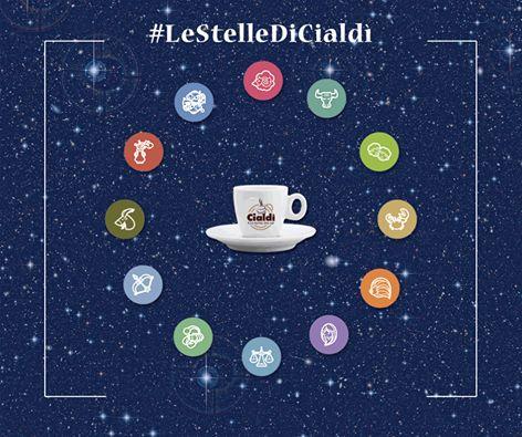 Nato sotto la stella di #cialdì . Leggi il tuo oroscopo gustando un delizioso caffè, scopri nei prossimi post quale caffè fa al caso tuo.  http://www.cialdi.it/  #Coffee #CoffeeTime #Espresso #Caffeine #Cafe #CoffeeShop #Keurig #Latte #CoffeeAddict #Brew #LatteArt #Drink #Morningcoffee #CoffeeMaker #Cappuccino #Mug #Barista #Caffè #GoodMorning #CoffeeBeans   #friendlylocalguides #coffeetravel #coffeelovers #coffeetime #coffeebreak #coffeefun #capuccino