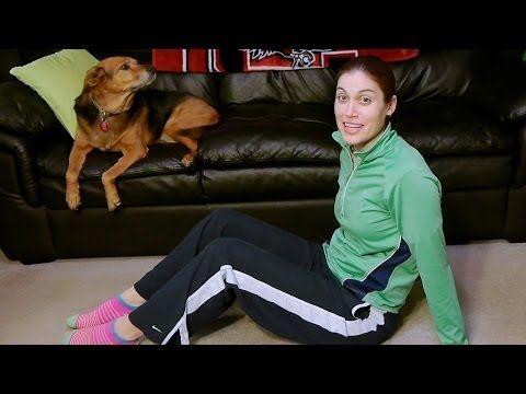 Hip Bursitis Stretches & Exercises - Ask Doctor Jo - YouTube