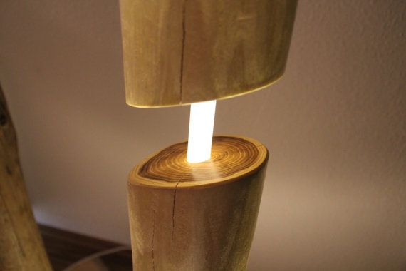 meer dan 1000 idee n over stehlampe holz op pinterest staande lampen stehlampe treibholz en. Black Bedroom Furniture Sets. Home Design Ideas