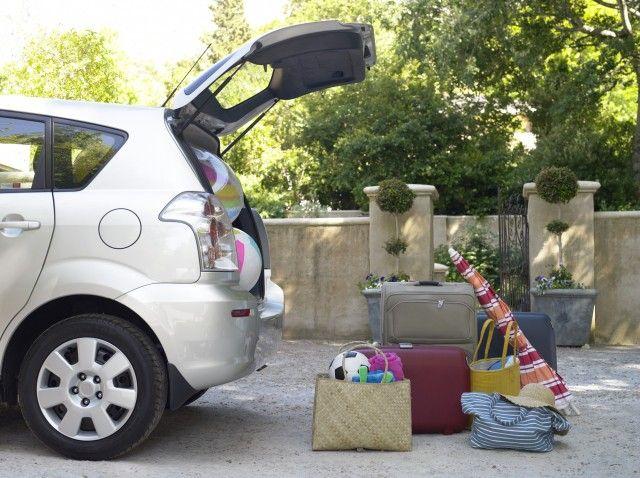 Sei in partenza per le #vacanze? Scopri le 7 cose da fare prima di lasciare #casa per le meritate ferie!