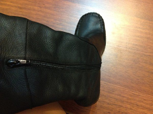 Создание бренда обуви United Nude
