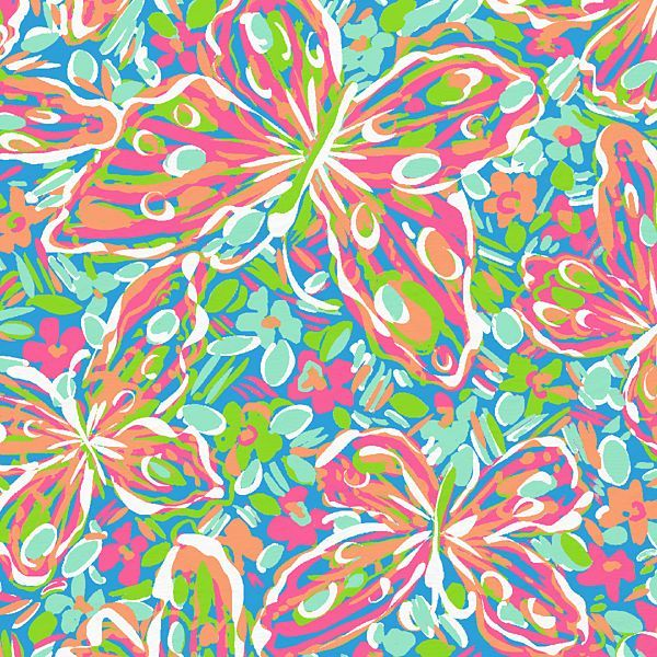 Lilly Pulitzer Spring 13 Crash Landing Print Shop Now
