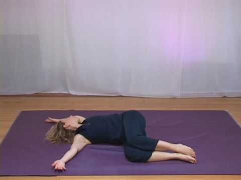 Hatha Yoga for Endocrine Health ~ 54min Full Class. The endocrine system is a ductless glandular system featuring the thyroid, thymus, hypothalamus, pituitary, and adrenal glands. The endocrine glands secrete hormones directly into the bloodstream. Leela guides you through a series of postures that help to balance your mood, appetite, sleep functions and sexual hormones by creating glandular locks throughout the body to refresh and stimulate the endocrine system.