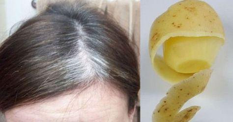 Embora elas sejam eficientes em esconder de forma eficaz os cabelos brancos, a maioria das tinturas também danificam os cabelos já que são ricas em produtos químicos. Felizmente, existem algumas maneiras naturais para cobrir cabelos brancos e deixá-los brilhantes e saudáveis. Desta forma, você vai evitar todos os efeitos nocivos de tinturas de cabelo artificiais …