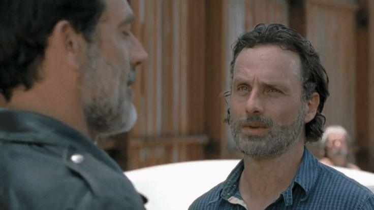 The Walking Dead spoilers: Rick won't underestimate Negan again, says producer Gale Anne Hurd  - DigitalSpy.com
