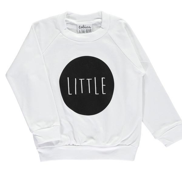 Chandail ''little''