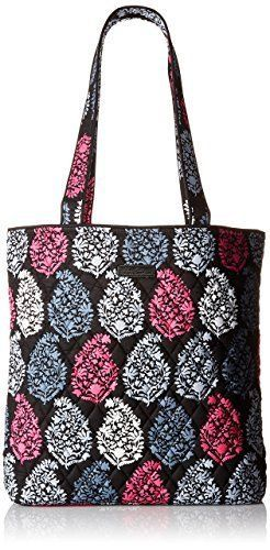 Vera Bradley Tote Bag, Northern Lights, Shoulder Bag #VeraBradley #TotesShoppers