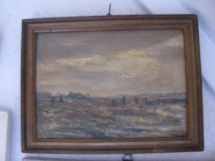 1000 images about drentse schilders op pinterest for Goedhart deuren