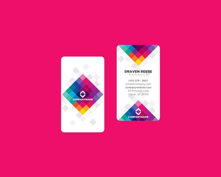 406 best business card designs images on pinterest card