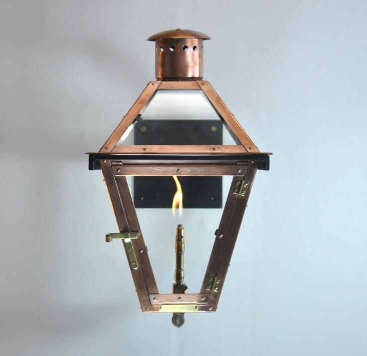new orleans gas light fixture home design ideas pinterest. Black Bedroom Furniture Sets. Home Design Ideas