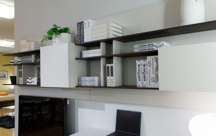Las 25 mejores ideas sobre muebles laqueados en pinterest muebles pintados y pintura de los - Melamina mobili ...