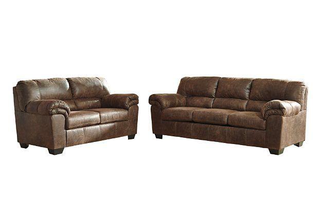 Bladen Sofa And Loveseat In 2020 Love Seat Sofa Ashley Furniture