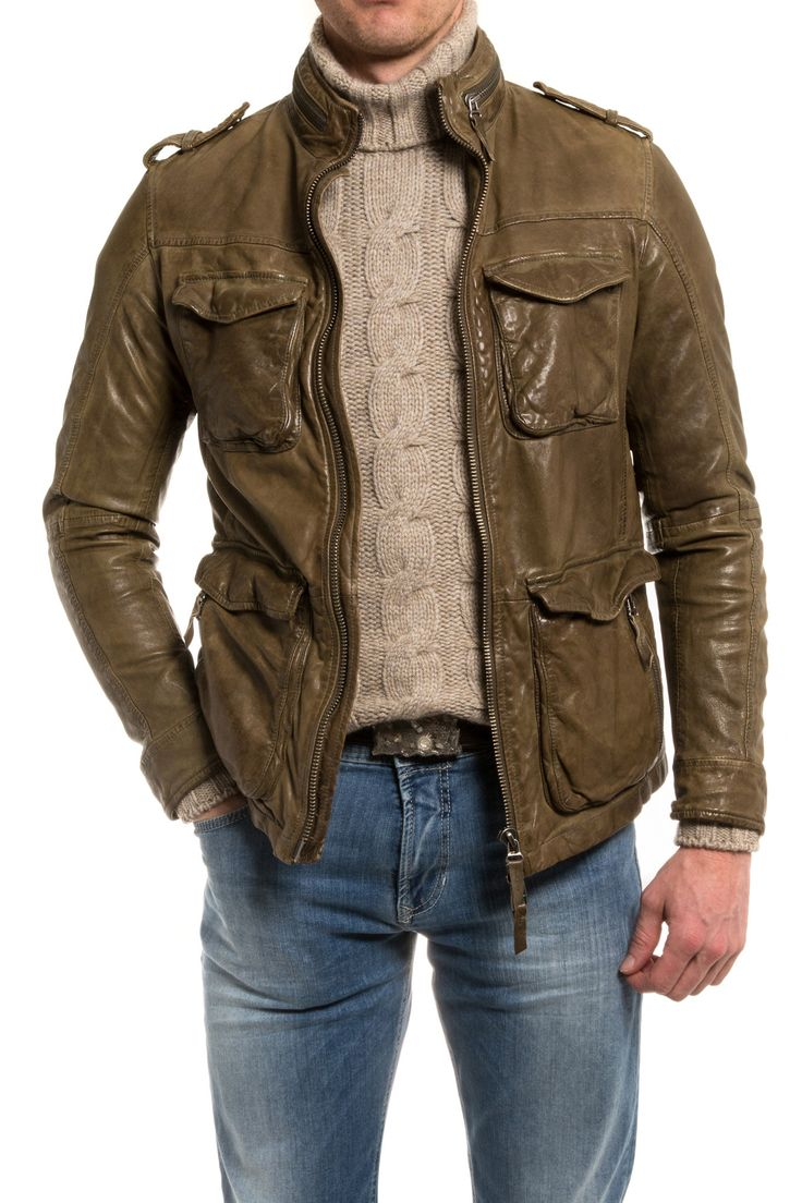 Check out our newest arrival: Gimo's Martin Jacket @ http://axelsltd.com/products/gimos-martin-jacket?utm_campaign=social_autopilot&utm_source=pin&utm_medium=pin