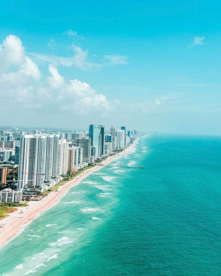 South Beach Miami By Julia Aritter In 2020 South Beach Miami