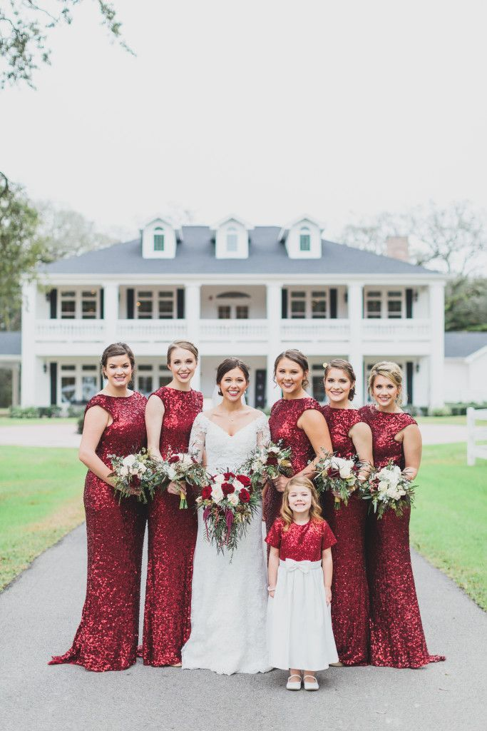b3d743042ad winter wedding bridesmaid dresses
