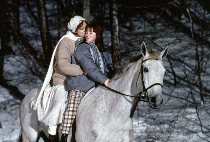 Stepmom- movie scene from the movie stepmom with Julia Roberts and Susan Sarandon.