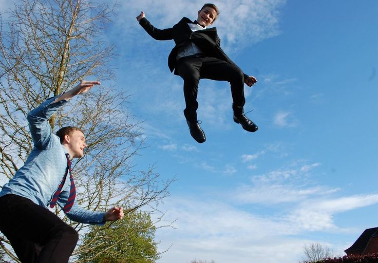 Using a trampoline for health improvement? Never heard of it! Is it legit? Let's examine how trampolines and rebounders can benefit your health! https://toyveteran.com/trampoline-for-health-benefits-rebounding/
